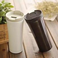 [ABU] Charlie Vacuum Tumbler / Termos Mug Double Wall Cup 500ml