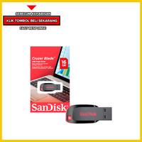 FLASHDISK SANDISK 16GB CRUZER EDGE