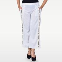 SEYES YN7988 Cullote Pants Celana Kulot Wanita Premium Misty