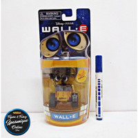 Action Figure WALL E 60217 Think way