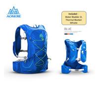 Aonijie Hydration Backpack C930 - 15L Trail Marathon Running - BLUE