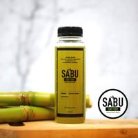 SABU - Sari Tebu Murni 100% (Fresh) hanya GOJEK / GRAB