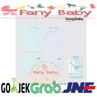 Boogy Baby Top Basic + Pants Basic