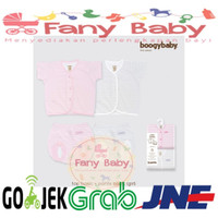 Boogy Baby Top Basic + Pants Basic 0-6bln