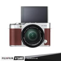 FUJIFILM X-A3 + XC 16-50MM FREE SDHC 16 GB