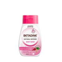 BETADINE™ Body Wash Pomegranate Bottle 200 mL
