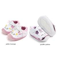 PW45 - walker unicorn sepatu anak bayi baby shoes