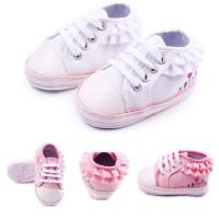 PW41 - prewalker rempel tumpuk sepatu anak bayi baby shoes