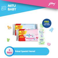 Mitu Baby - Paket Spesial Hemat