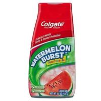 Colgate Watermelon Burst Toothpaste 130gr