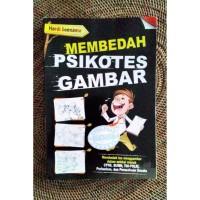 MEMBEDAH PSIKOTES GAMBAR (EDISI TERBARU)