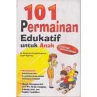 101 PERMAINAN EDUKATIF UNTUK ANAK