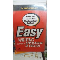 HOW TO WRITE A LETTER OF APPLICATION IN ENGLISH