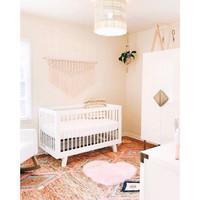 box bayi, box bayi tafel, tempat tidur bayi murah BB-4197