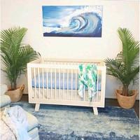 box bayi, box bayi tafel, tempat tidur bayi murah BB-4179