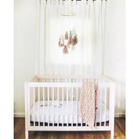 box bayi, box bayi tafel, tempat tidur bayi murah BB-4190