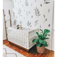 box bayi, box bayi tafel, tempat tidur bayi murah BB-4178