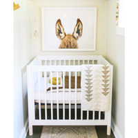 box bayi, box bayi tafel, tempat tidur bayi murah BB-4182