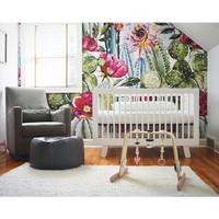 box bayi, box bayi tafel, tempat tidur bayi murah BB-4195