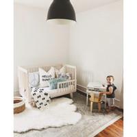 box bayi, box bayi tafel, tempat tidur bayi murah BB-4198