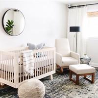 box bayi, box bayi tafel, tempat tidur bayi murah BB-4196