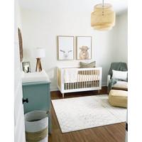 box bayi, box bayi tafel, tempat tidur bayi murah BB-4186