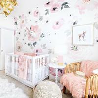 box bayi, box bayi tafel, tempat tidur bayi murah BB-4183