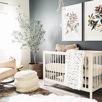 box bayi, box bayi tafel, tempat tidur bayi murah BB-4189