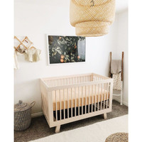 box bayi, box bayi tafel, tempat tidur bayi murah BB-4187