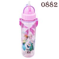 Botol Minum karakter Frozen 550 ML - 0882