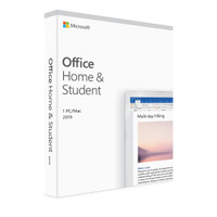 MICROSOFT OFFICE HOME & STUDENT 2019 ORIGINAL
