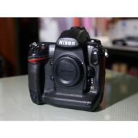Nikon D3 Body DSLR Camera