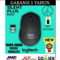 mouse wireless Logitech m331 / mouse Logitech m331 Wireless 100%new
