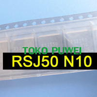 RS J550 RSJ550 N10 RSJ550N10 RSJ550N10TL MOSFET DD57