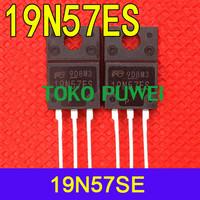 19N57ES FMV19N57ES FMV 19N57ES 19A 570V field effect transistor DD53