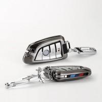 BMW Remote Car Key Case / Cover Strength Aloy Shape Design Type B