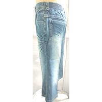 359-364* 6-7 tahun Celana panjang bawahan jeans anak cewe keren cantik