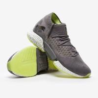4acd0d3ed SALE Sepatu Futsal Puma Future Hybrid Rocket IN - Aged Silver/Charcoal