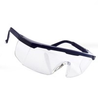 top Sport Outdoor Cycling Antifog Flat Safety Glasses Winter