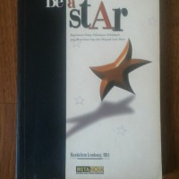Be a Star - Mandaliem Lembong