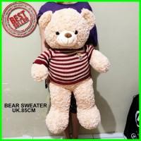 boneka beruang teddy bear import lucu Berkualitas