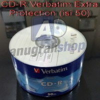 CD-R Verbatim Extra Protection (isi 50)