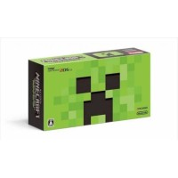 New 2DS LL Minecraft Edition