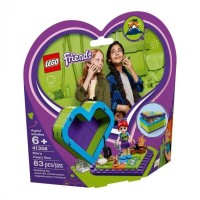 LEGO 41358 FRIENDS Mia Heart Box