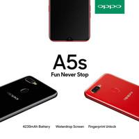 Oppo A5S 3/32 RAM 3GB ROM 32GB GARANSI RESMI OPPO