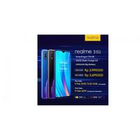 Realme 3 Pro 6/128 RAM 6GB ROM 128GB GARANSI RESMI REALME