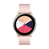 SAMSUNG GALAXY WATCH ACTIVE SM-R500 - ORIGINAL SAMSUNG SEIN