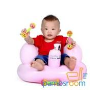 Mainan Kasur Pelampung Bayi Umur 1-3Tahun. Kualitas Bagus Dan Tebal.
