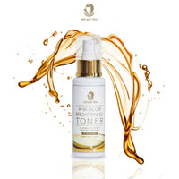AHA Glow Brightening Toner 100ml