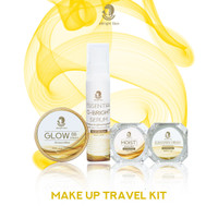 Paket Make Up Travel